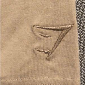 Gymshark Shirts - Gymshark Men's Lifestyle tee